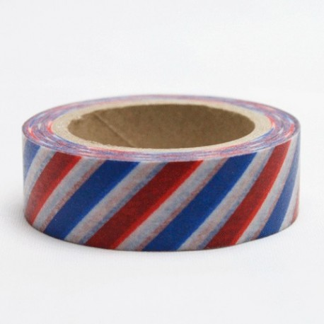 "WASHI TAPE ""RAYAS AIR MAIL"""